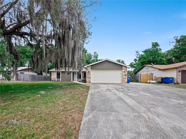 2421 Pine Tree Drive, Edgewater, FL 32141 (MLS #O5936671) :: Dalton Wade Real Estate Group