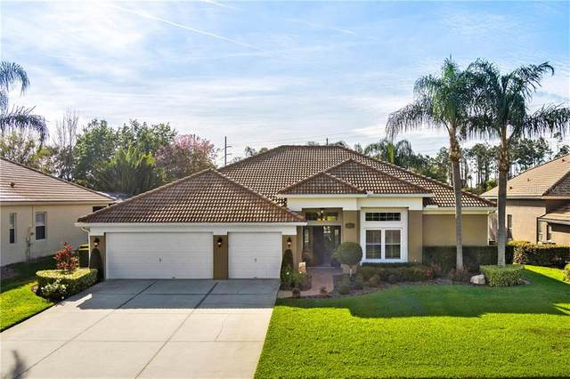 10915 Ledgement Lane, Windermere, FL 34786 (MLS #O5936695) :: Pristine Properties