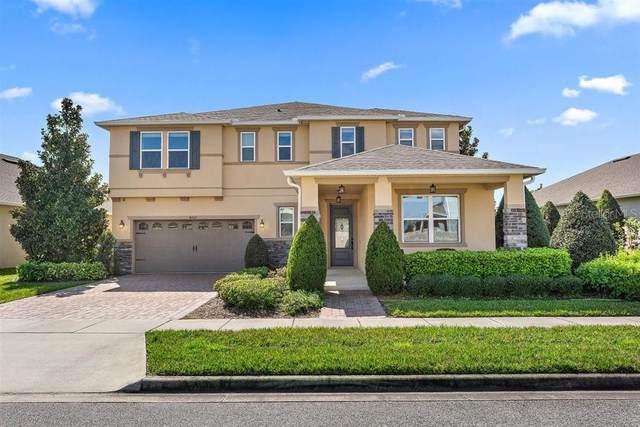 4022 Green Orchard Avenue, Winter Garden, FL 34787 (MLS #O5936699) :: Cartwright Realty