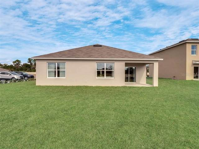 2526 Glacier Express Lane, Tavares, FL 32778 (MLS #O5936707) :: Team Borham at Keller Williams Realty