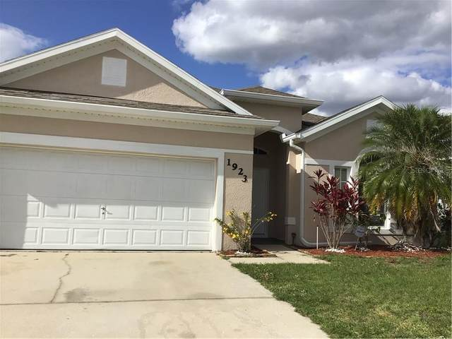 1923 Magical Lane, Kissimmee, FL 34744 (MLS #O5936717) :: Premium Properties Real Estate Services