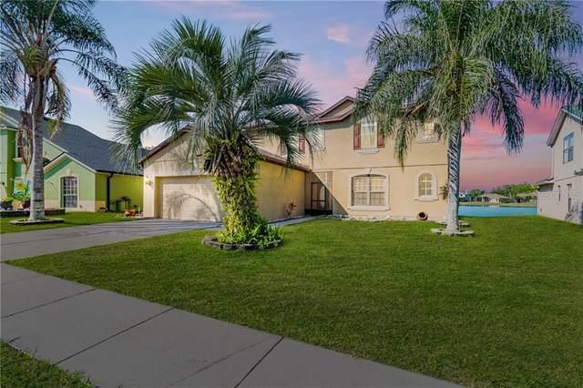 468 Canary Island Court, Orlando, FL 32828 (MLS #O5936729) :: EXIT King Realty