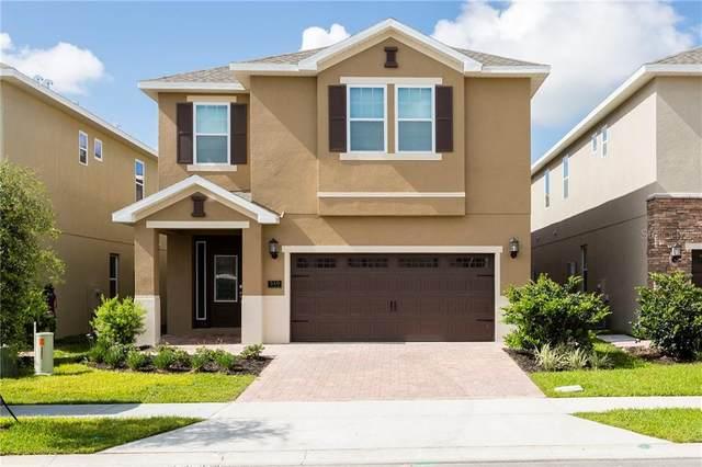 510 Lasso Drive, Kissimmee, FL 34747 (MLS #O5936746) :: Pristine Properties