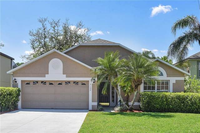 4108 Newtonhall Drive, Orlando, FL 32826 (MLS #O5936749) :: Bridge Realty Group