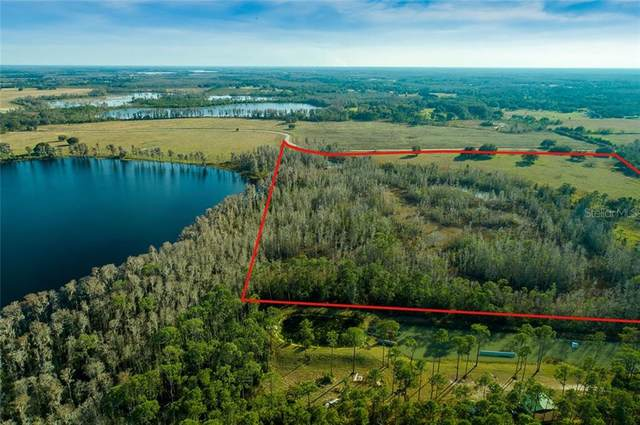 Lot-C Adonijah Way, Clermont, FL 34714 (MLS #O5936782) :: Aybar Homes