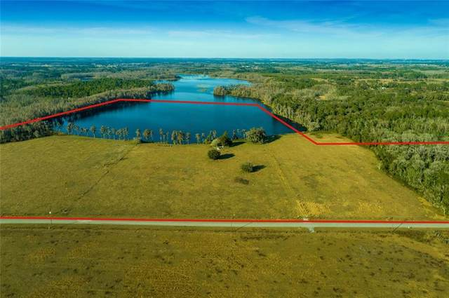 Lot-D Laws Road, Clermont, FL 34714 (MLS #O5936789) :: Aybar Homes