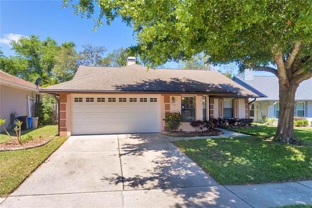 532 Holbrook Cir, Lake Mary, FL 32746 (MLS #O5936795) :: Premium Properties Real Estate Services