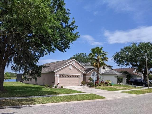 13317 Mallard Cove Boulevard, Orlando, FL 32837 (MLS #O5936799) :: Dalton Wade Real Estate Group