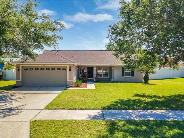 227 Traditions Drive, Winter Garden, FL 34787 (MLS #O5936802) :: Armel Real Estate
