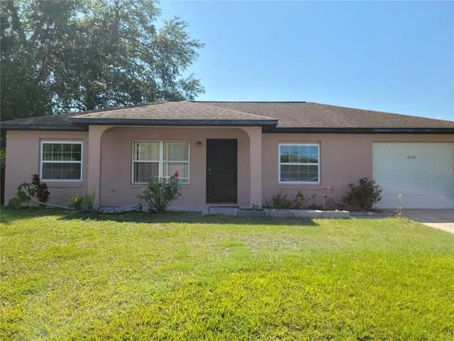 2118 Agate Street, Kissimmee, FL 34744 (MLS #O5936805) :: Everlane Realty