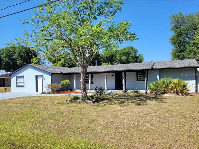 5520 Annette Street, Lakeland, FL 33810 (MLS #O5936809) :: The Paxton Group