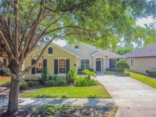 301 Ravenshill Way, Deland, FL 32724 (MLS #O5936826) :: New Home Partners