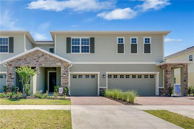 2731 Pleasant Cypress Circle, Kissimmee, FL 34741 (MLS #O5936827) :: The Figueroa Team