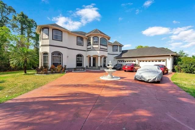 8005 Oakland Place, Orlando, FL 32819 (MLS #O5936844) :: Better Homes & Gardens Real Estate Thomas Group