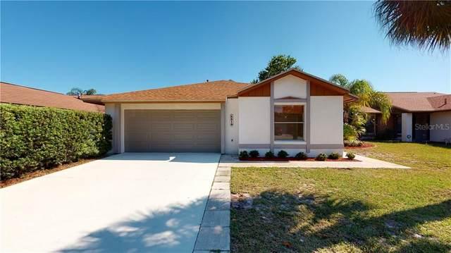 5319 Jade Street, Kissimmee, FL 34746 (MLS #O5936850) :: Delgado Home Team at Keller Williams