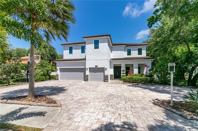 1583 Hansen Street, Sarasota, FL 34231 (MLS #O5936852) :: Griffin Group