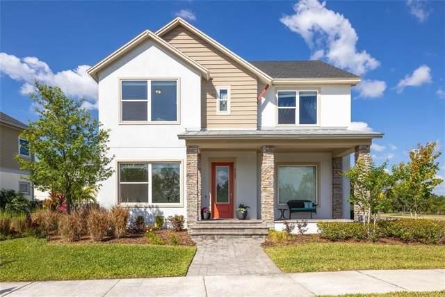 9687 Reymont Street, Orlando, FL 32827 (MLS #O5936860) :: CENTURY 21 OneBlue