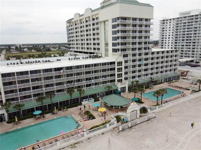 2700 N Atlantic Avenue #504, Daytona Beach, FL 32118 (MLS #O5936889) :: Frankenstein Home Team