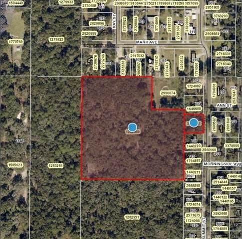 xxx Summit Street, Lady Lake, FL 32159 (MLS #O5936892) :: Griffin Group