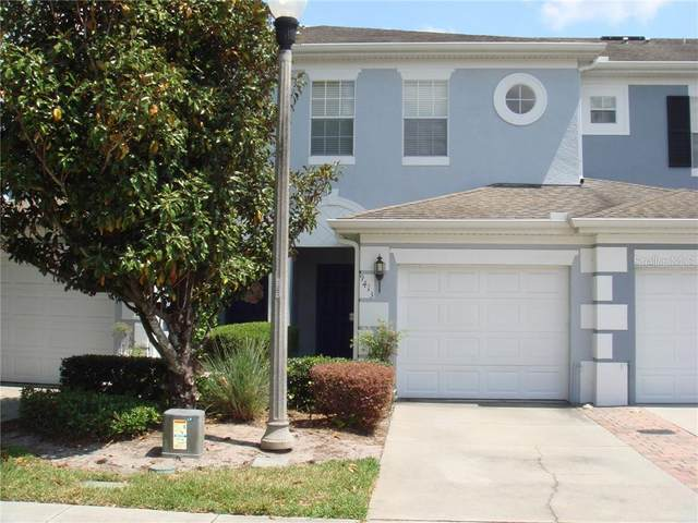 9413 Flowering Cottonwood Road #34, Orlando, FL 32832 (MLS #O5936894) :: Frankenstein Home Team