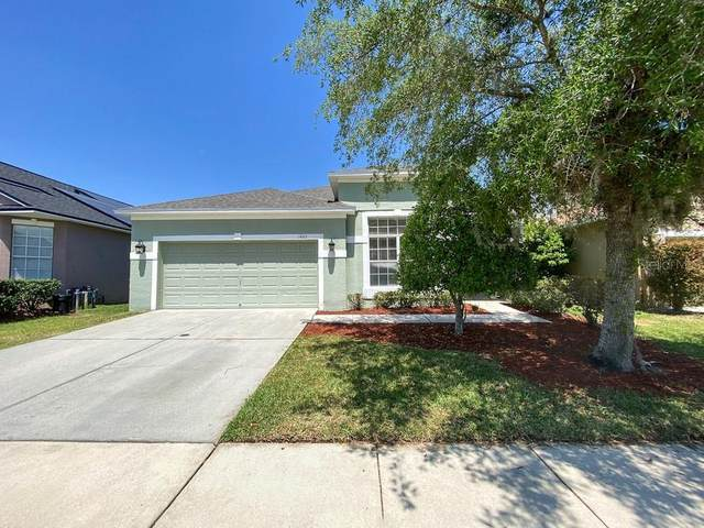 14101 Morning Frost Drive, Orlando, FL 32828 (MLS #O5936897) :: Armel Real Estate