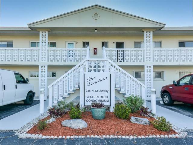 335 N Causeway C050, New Smyrna Beach, FL 32169 (MLS #O5936907) :: The Hustle and Heart Group