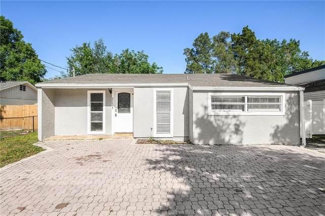 8723 N Tangerine Place, Tampa, FL 33617 (MLS #O5936920) :: Pristine Properties