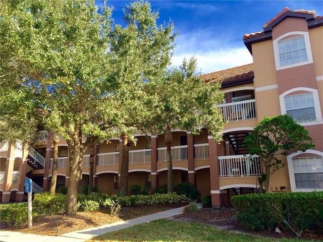 13838 Fairway Island Drive #1426, Orlando, FL 32837 (MLS #O5936935) :: Bustamante Real Estate