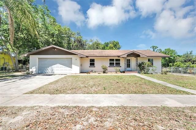 1325 Stowe Avenue, Mount Dora, FL 32757 (MLS #O5936937) :: Visionary Properties Inc