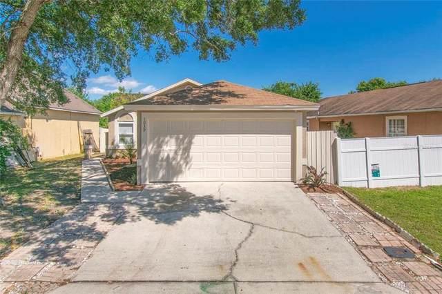 1039 Winterberry Lane, Orlando, FL 32811 (MLS #O5936939) :: RE/MAX LEGACY