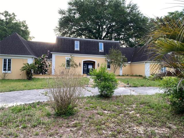 1910 NW 13TH Place, Ocala, FL 34475 (MLS #O5936942) :: SunCoast Home Experts