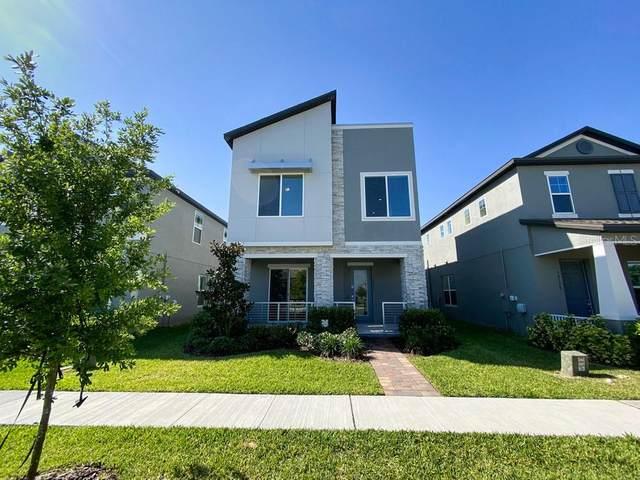 10336 Austrina Oak Loop, Winter Garden, FL 34787 (MLS #O5936950) :: Frankenstein Home Team