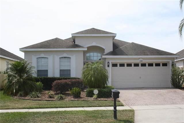 1294 Blackheath Court, Davenport, FL 33897 (MLS #O5936966) :: Griffin Group