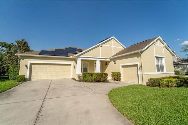 13957 Florigold Drive, Windermere, FL 34786 (MLS #O5936984) :: Everlane Realty