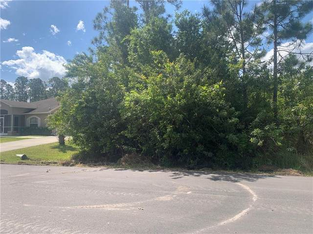 1660 Lizette Street SE, Palm Bay, FL 32909 (MLS #O5936986) :: Armel Real Estate