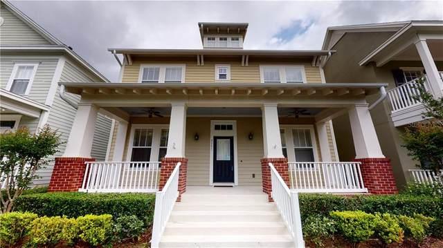 5351 Brady Lane, Orlando, FL 32814 (MLS #O5936988) :: Armel Real Estate