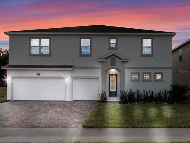 969 Talon Place, Winter Springs, FL 32708 (MLS #O5936993) :: Kelli and Audrey at RE/MAX Tropical Sands