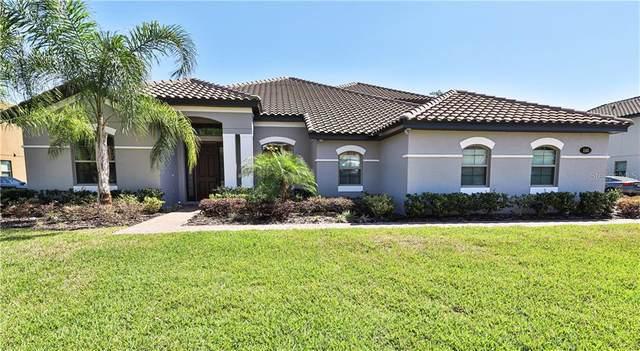 143 Rosa Bella View, Debary, FL 32713 (MLS #O5936998) :: Baird Realty Group