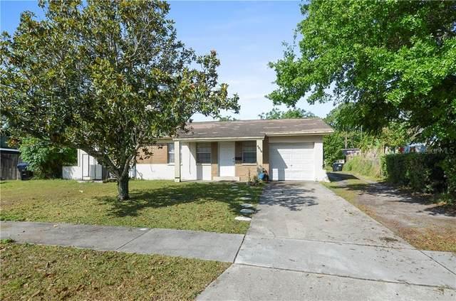 4916 Okeefe Street, Orlando, FL 32808 (MLS #O5936999) :: RE/MAX LEGACY