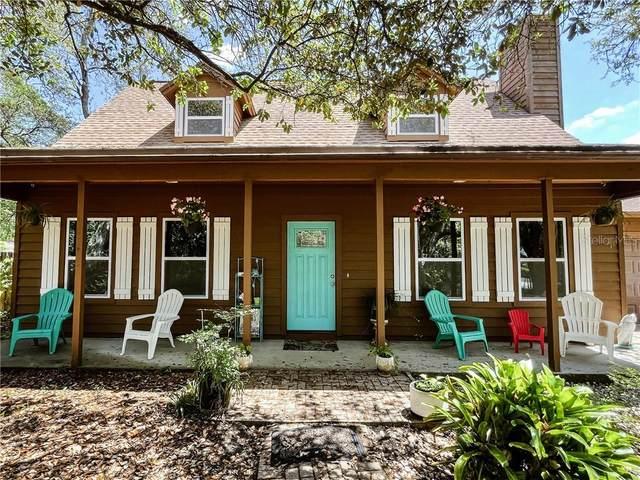 2923 Lowery Drive, Oviedo, FL 32765 (MLS #O5937001) :: Armel Real Estate