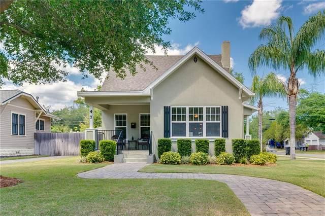 47 E Yale Street, Orlando, FL 32804 (MLS #O5937008) :: CENTURY 21 OneBlue