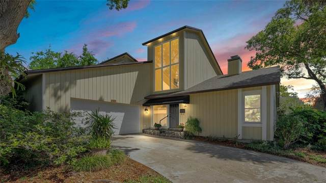 420 W Trotters Drive, Maitland, FL 32751 (MLS #O5937014) :: Griffin Group