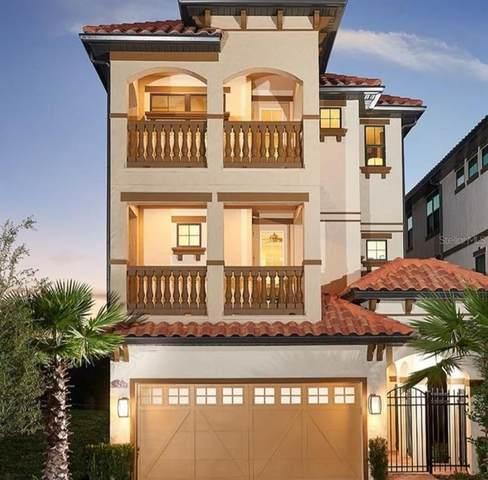 7611 Toscana Boulevard, Orlando, FL 32819 (MLS #O5937024) :: The Heidi Schrock Team