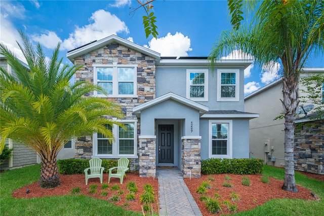 5209 Alligator Flag Lane, Orlando, FL 32811 (MLS #O5937027) :: Griffin Group
