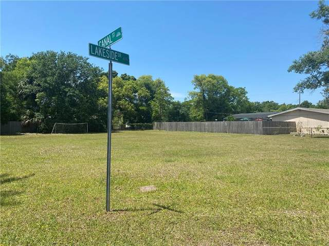 Canal Street, Sanford, FL 32773 (MLS #O5937038) :: The Robertson Real Estate Group