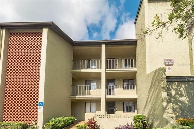 10 Escondido Circle #93, Altamonte Springs, FL 32701 (MLS #O5937040) :: Rabell Realty Group