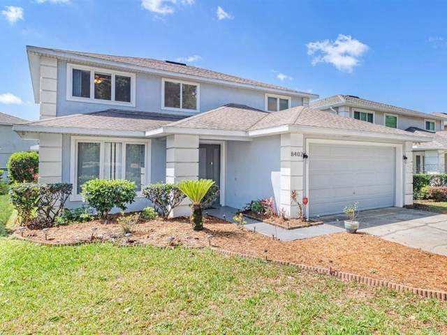 8402 Rising Star Court, Kissimmee, FL 34747 (MLS #O5937041) :: RE/MAX LEGACY