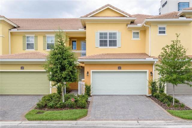 1301 Bolton Place, Lake Mary, FL 32746 (MLS #O5937055) :: Griffin Group