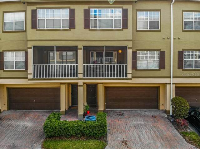 2550 Grand Central Parkway #14, Orlando, FL 32839 (MLS #O5937058) :: RE/MAX LEGACY