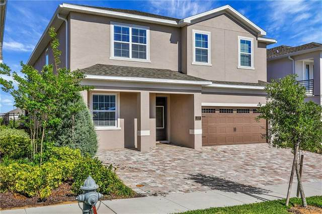 229 Southfield Street, Kissimmee, FL 34747 (MLS #O5937064) :: The Figueroa Team